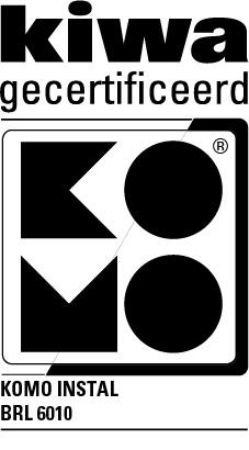 KIWA BRL6010 Logo